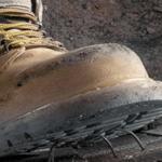 Calzado de seguridad y dotación