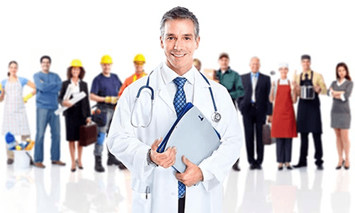 Medicina del trabajo y preventiva